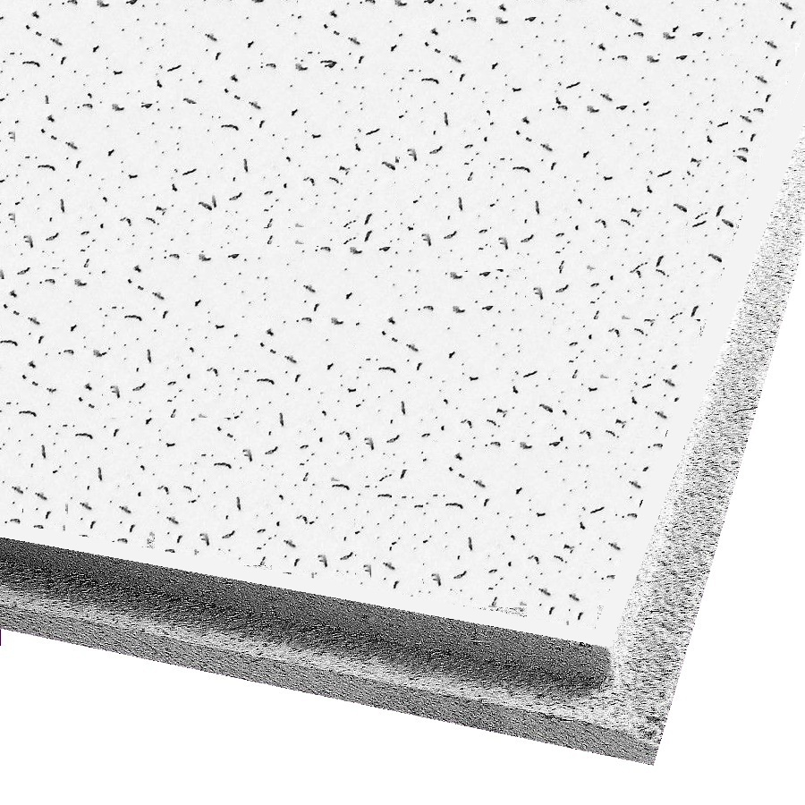 Fissure Tegular Suspended Ceiling Tiles 600x600