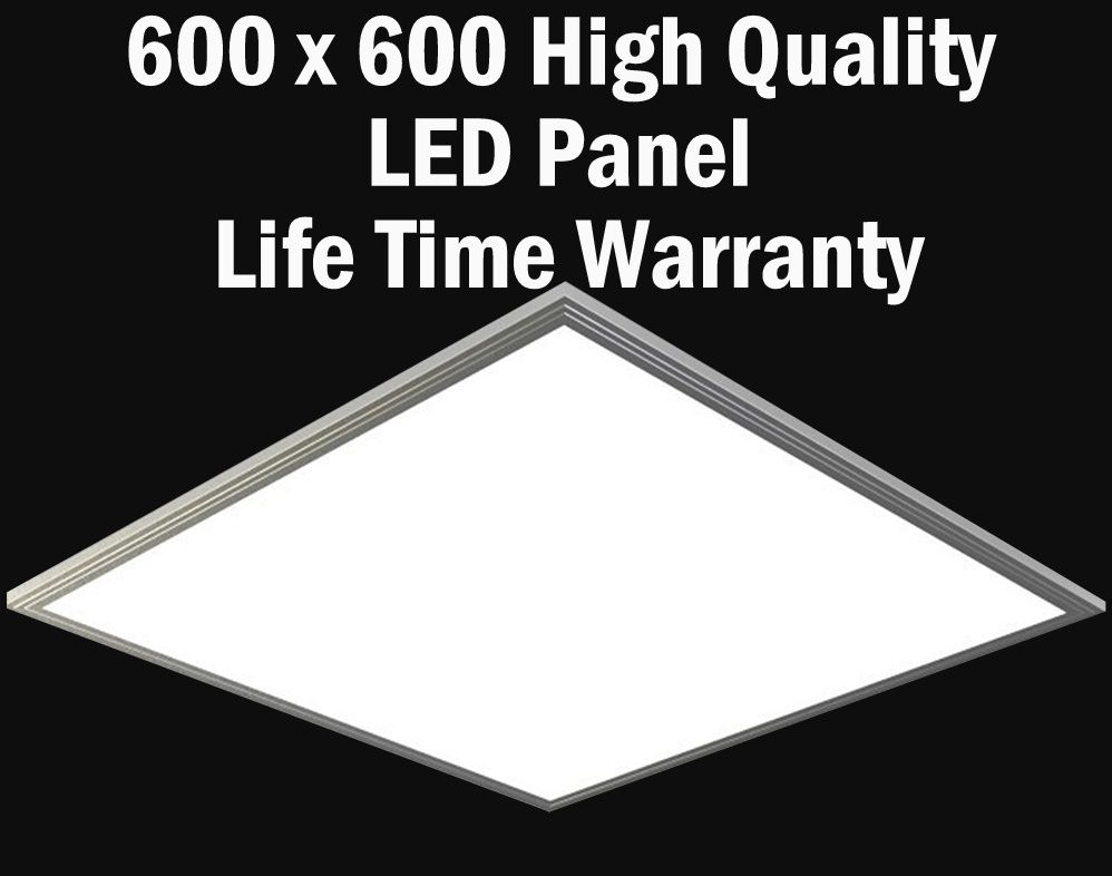 Premier Led Panels 600 X 600 High Profile Stylish Led