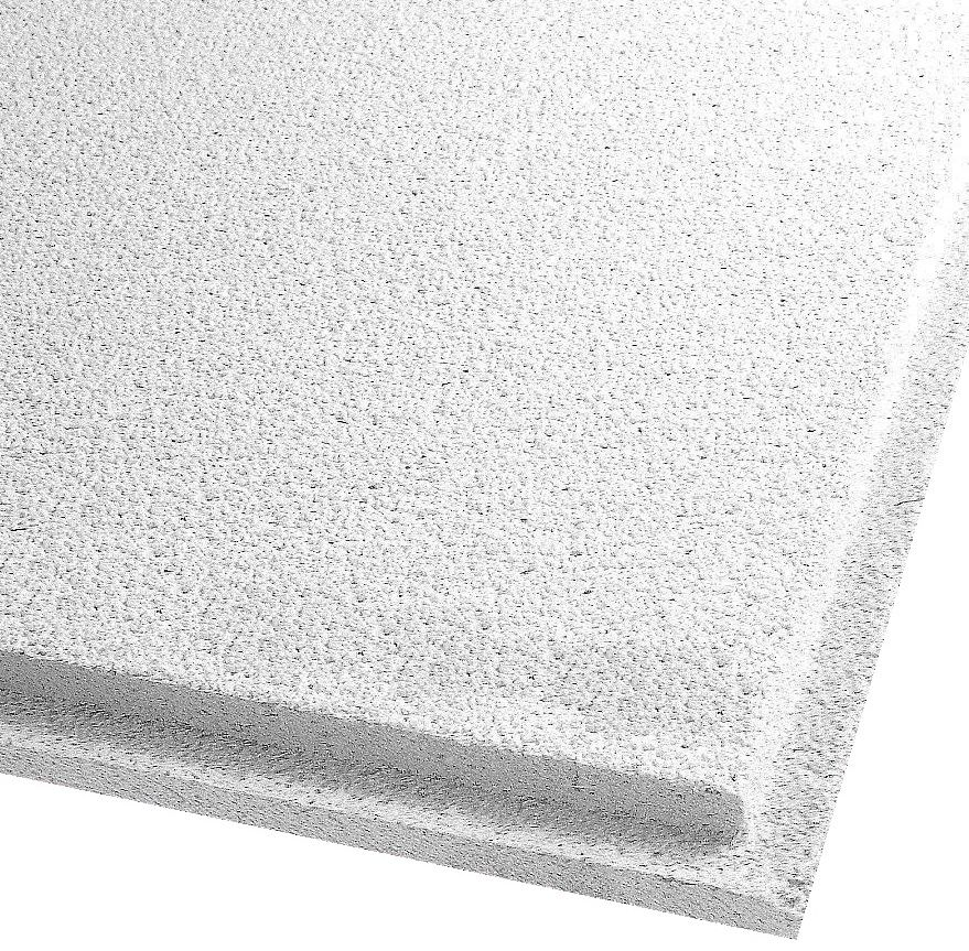 Suspended Sandtone Surf Tegular Ceiling Tiles 595mm x 595mm Similar to Dune Supreme