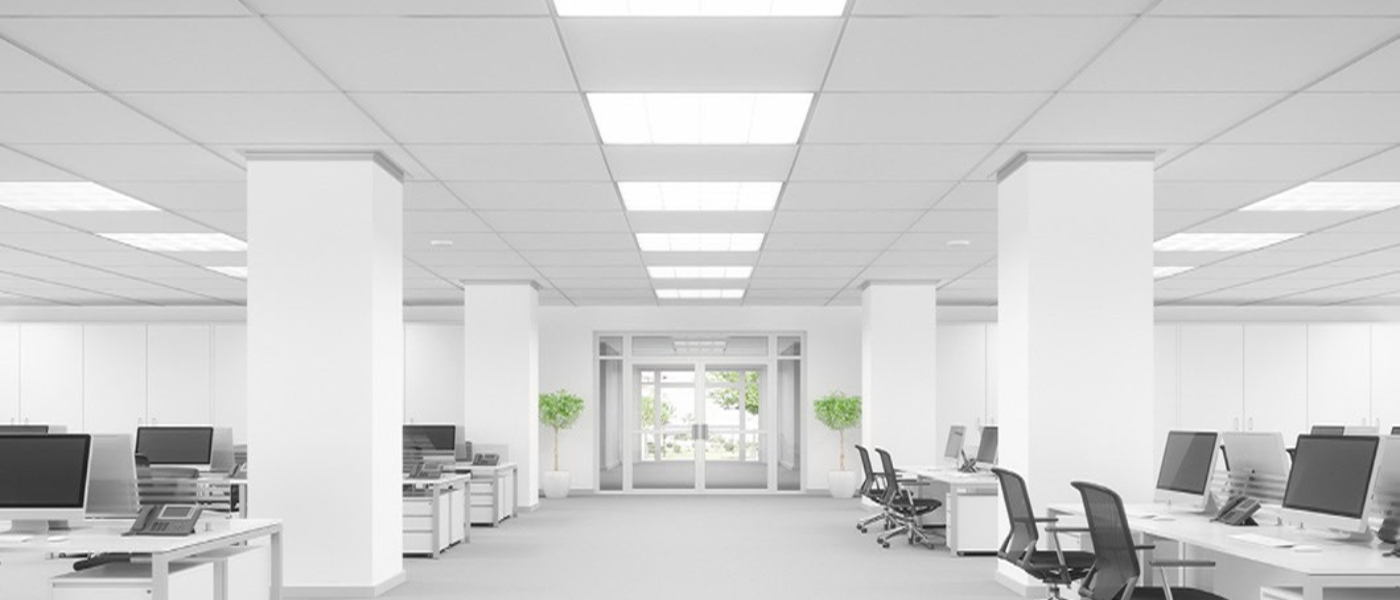 Sandtone Square Ceiling Tiles Similar to Armstrong Dune Supreme eVo Square Board