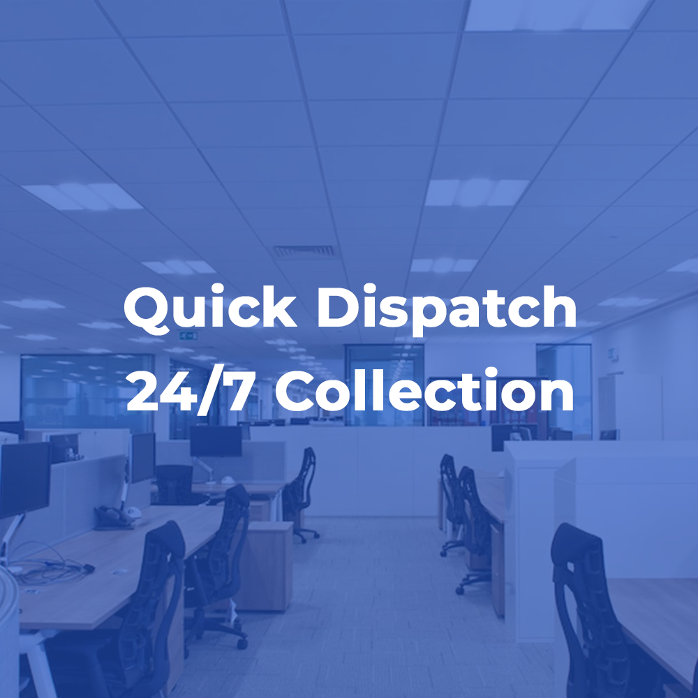 Quick Dispatch & 24/7 Collection